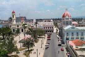 Car Rental Cuba
